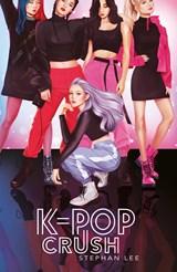 K-pop crush | Stephan Lee |