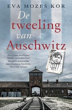 De tweeling van Auschwitz