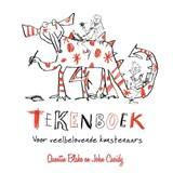 Tekenboek voor veelbelovende kunstenaars   Quentin Blake ; John Cassidy   9789026172120