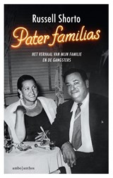 Pater familias | Russell Shorto |