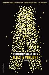 Alles is verlicht | Jonathan Safran Foer |