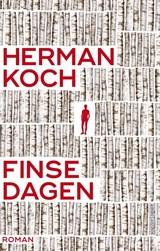 Finse dagen | Herman Koch | 9789026341069