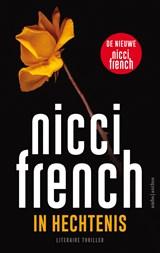In hechtenis | Nicci French | 9789026343346