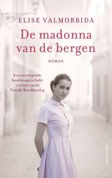 De madonna van de bergen | Elise Valmorbida |