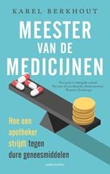 Meester van de medicijnen | Karel Berkhout | 9789026346231