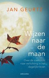 Wijzen naar de maan | Jan Geurtz | 9789026349508