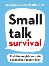 Smalltalk Survival | Liz Luyben ; Iris Posthouwer | 9789026349676