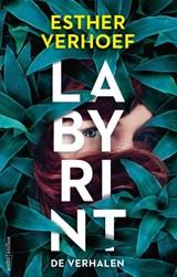 Labyrint- De verhalen | Esther Verhoef | 9789026351082