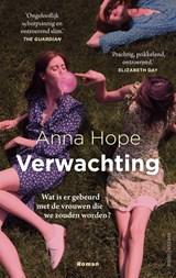 Verwachting | Anna Hope |