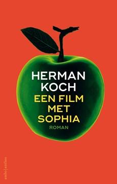 Een film met Sophia - gesigneerde editie