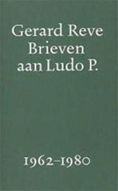 Brieven aan Ludo P.