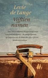 Vijftien namen | Levie De Lange | 9789028210783