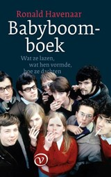 Babyboomboek | Ronald Havenaar | 9789028260368