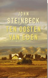 Ten oosten van Eden | John Steinbeck | 9789028293229