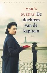 De dochters van de kapitein | Maria Duenas |