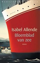 Bloemblad van zee | Isabel Allende | 9789028450103
