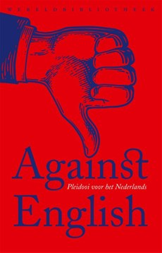 Against English