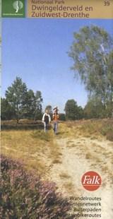 Falk Staatsbosbeheer wandelkaart 39. Dwingelderveld en Zuidwest-Drenthe | auteur onbekend | 9789028703872