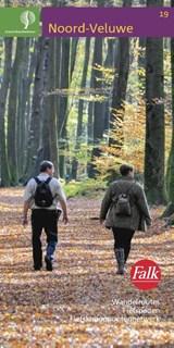Falk Staatsbosbeheer wandelkaart 19 Noord-Veluwe | auteur onbekend | 9789028730298