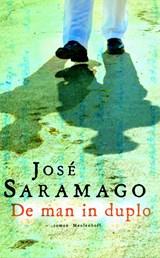 De man in duplo   José Saramago   9789029078399