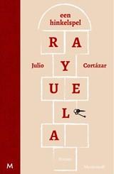 Rayuela | Julio Cortázar |