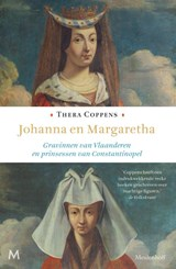 Johanna en Margaretha | Thera Coppens | 9789029091336
