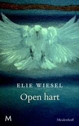 Open hart   Elie Wiesel   9789029091466