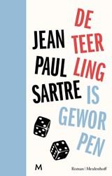 De teerling is geworpen   Jean-Paul Sartre  