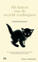 Als katten van de wereld verdwijnen | Genki Kawamura |