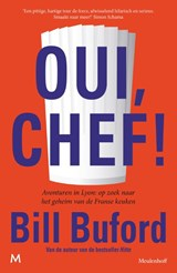 Oui, Chef! | Bill Buford | 9789029094283