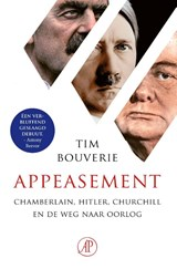 Appeasement | Tim Bouverie |