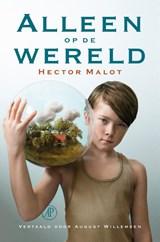 Alleen op de wereld   Hector Malot  
