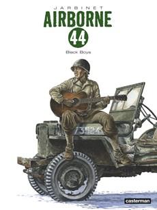 Airborne 44 Hc09. black boys