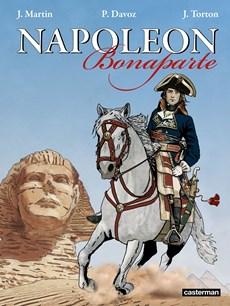 Napoleon bonaparte Hc00. integrale editie