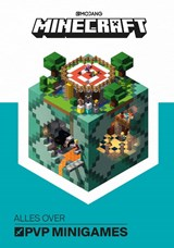 Minecraft: Alles over PVP minigames | auteur onbekend | 9789030503637