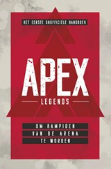 Apex Legends | auteur onbekend |