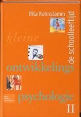 Kleine ontwikkelingspsychologie 2 De schoolleeftijd | Rita Kohnstamm |
