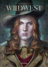 Wild west 01. calamity jane | jacques lamontagne |