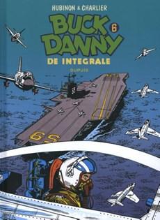 Buck danny integraal Hc06. 1956-1958