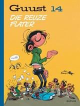 Guust (new look) 14. die reuze flater | andré franquin | 9789031438822