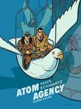 Atom agency Hc02. kleine kever | olivier schwartz | 9789031438891