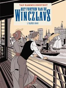 Het fortuin van de winczlavs 01. vanko 1848 (1/3)