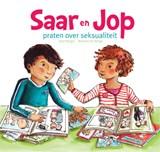 Saar en Jop   Arjet Borger   9789033832161