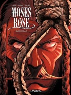Moses rose Hc03. el deguello