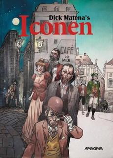 Iconen Hc00. iconen