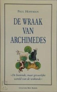 De wraak van Archimedes