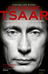 De nieuwe tsaar | Steven Lee Myers |