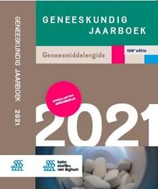 Geneeskundig Jaarboek 2021