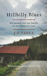 Hillbilly Blues | J.D. Vance | 9789038804019