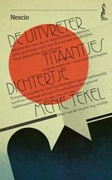 De uitvreter / Titaantjes / Dichtertje / Mene Tekel | Nescio |